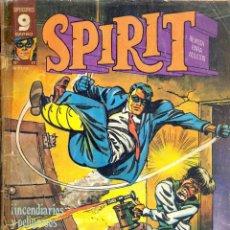 Cómics: SPIRIT 17. Lote 48474693