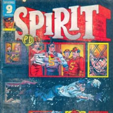 Cómics: SPIRIT 15. Lote 48474778