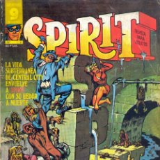 Cómics: SPIRIT 3. Lote 48474856