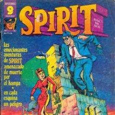 Cómics: SPIRIT 2. Lote 48474878