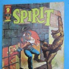 Cómics: SPIRIT, NUMERO 10 , SUPERCOMICS GARBO 1976. Lote 48900722