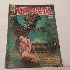 Cómics: VAMPIRELLA Nº 6 (GARBO). Lote 49898412