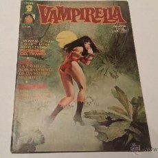 Cómics: VAMPIRELLA Nº 8 (GARBO). Lote 49898423