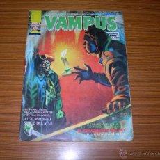 Cómics: VAMPUS Nº 46 EDITORIAL GARBO . Lote 50151066