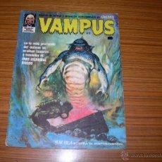 Cómics: VAMPUS Nº 24 EDITORIAL GARBO . Lote 50151107