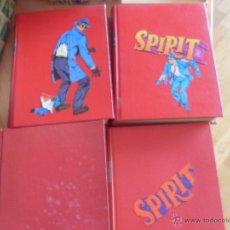 Cómics: SPIRIT (GARBO) . COMPLETA DEL 1 AL 30 EXCEPTO EL 23, 27 Y 29. CON PORTADILLAS + REGALO (CLA23). Lote 52849825