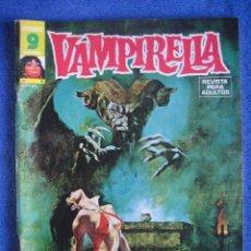 Cómics: VAMPIRELLA Nº6 LA REINA DEL ESPACIO EXTERIOR. Lote 53415168