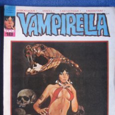Cómics: VAMPIRELLA Nº18 EDICIÓN FRANCESA. Lote 53415581