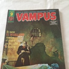 Cómics: VAMPUS N*51. Lote 57890554