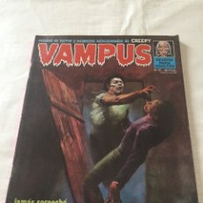 Cómics: VAMPUS N*41. Lote 57890597