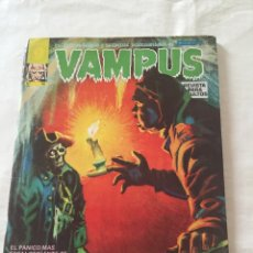 Cómics: VAMPUS N*46. Lote 57890708