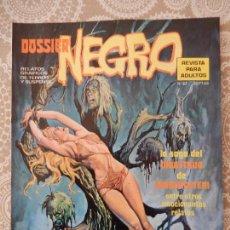 Cómics: DOSSIER NEGRO Nº67. Lote 58561966