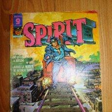 Cómics: SPIRIT. Nº 4 ; SEPTIEMBRE 1975. [SUPERCOMICS GARBO]. Lote 61600168