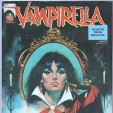 Cómics: VAMPIRELLA Nº 2. Lote 71619939