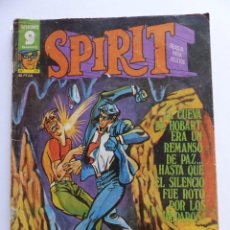 Cómics: SUPERCOMICS GARBO. SPIRIT Nº 14. 68 PÁGINAS . Lote 78302569