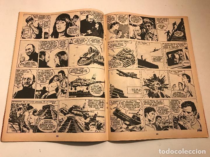 Cómics: SUPERCOMICS GARBO Nº 15. CORRIGAN. AGENTE SECRETO X-9. GARBO 1976 - Foto 2 - 83596512