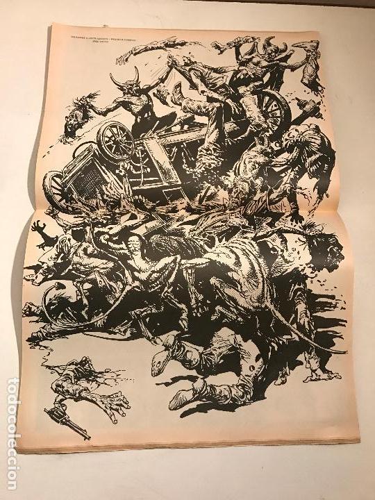 Cómics: VAMPUS Nº 60. CON POSTER EN EL INTERIOR. GARBO 1976 - Foto 2 - 83606672