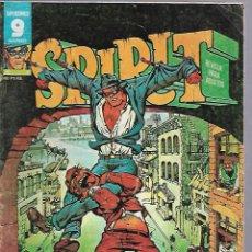 Cómics: TEBEO. SPIRIT. Nº 9. SUPERCOMICS GARBO. 1973. Lote 89921220