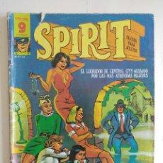 Cómics: SPIRIT Nº 8 - AÑO 1973 -ED GARBO. Lote 93842660