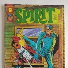 Cómics: SPIRIT Nº 21 - AÑO 1973 -ED GARBO. Lote 93842855