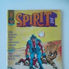 Cómics: SPIRIT N° 5 EDICIONES GARBO. Lote 95763067
