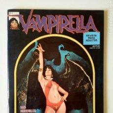 Cómics: VAMPIRELLA # 1 EXCELENTE. COMO NUEVO. Lote 101207483