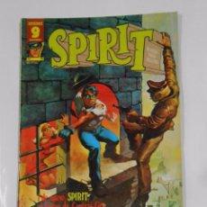 Cómics: SPIRIT Nº 10. REVISTA PARA ADULTOS. SUPERCOMICS GARBO. TDKC33. Lote 103036919