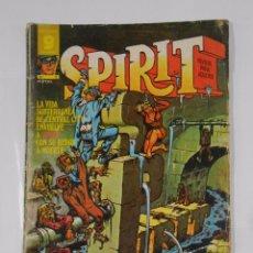 Cómics: SPIRIT Nº 3. REVISTA PARA ADULTOS. SUPERCOMICS GARBO. TDKC33. Lote 103037171
