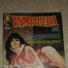 Cómics: FANTASTICO COMIC VAMPIRELLA. Lote 104215334
