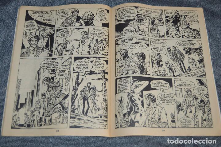Cómics: LOTE 3 TEBEO / COMIC - VAMPIRELLA 10, 25 Y 29 - REVISA PARA ADULTOS - AÑOS 70 - VINTAGE - HAZ OFERTA - Foto 9 - 107525347