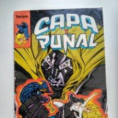 Fumetti: CAPA Y PUÑAL Nº. 7 MANTLO, ADAMS. Lote 109363299