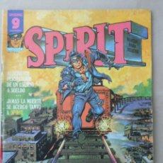 Fumetti: SPIRIT Nº 4 - GARBO - BUEN ESTADO - POSIBLE ENVÍO GRATIS - WILL EISNER - 1975. Lote 113073735