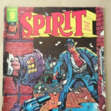 Fumetti: SPIRIT Nº 6 - GARBO - BUEN ESTADO - POSIBLE ENVÍO GRATIS - WILL EISNER - 1975. Lote 113073779