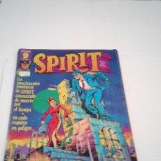 Cómics: SPIRIT - GARBO - NUMERO 8 - BUEN ESTADO - CJ 87 - GORBAUD. Lote 121532887