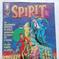Cómics: SPIRIT Nº 2 GARBO 1975 - . Lote 121809171