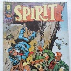 Cómics: SPIRIT Nº 27 GARBO 1975. Lote 121809243