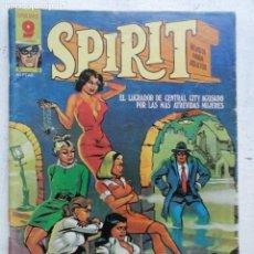 Cómics: SPIRIT Nº 8 EDI. GARBO 1975. Lote 121809327