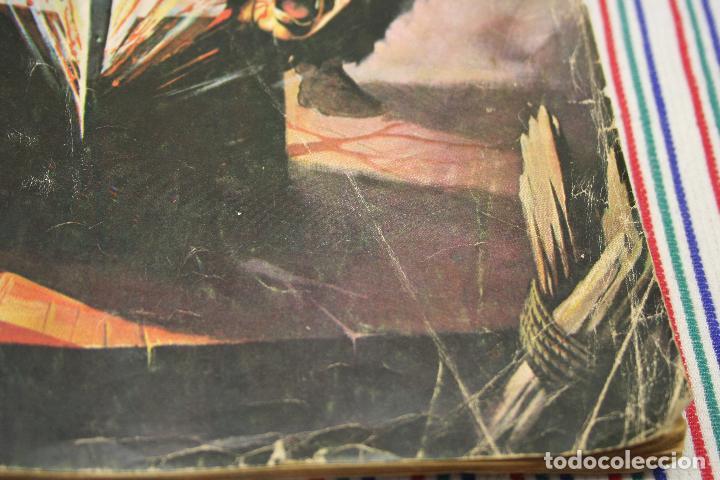 Cómics: RUFUS RELATOS GRAFICOS DE TERROR Y SUSPENSE - Foto 8 - 122600307