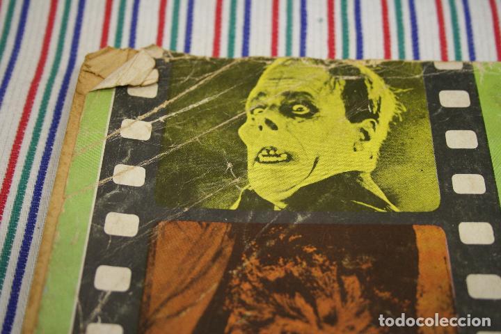 Cómics: RUFUS RELATOS GRAFICOS DE TERROR Y SUSPENSE - Foto 10 - 122600307