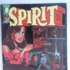 Fumetti: SPIRIT Nº 30 ÚLTIMO, EDITORIAL GARBO 1975 -. Lote 129549147