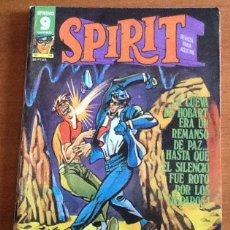 Cómics: SPIRIT, NÚMERO 14. GARBO, SUPERCOMICS . Lote 131763558