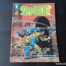 Cómics: SPIRIT Nº 18 EDITORIAL GARBO 1975. Lote 133358674