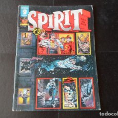 Cómics: SPIRIT Nº 15 EDITORIAL GARBO 1975. Lote 133358754