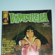 Cómics: VAMPIRELLA 1973 NÚMERO 20. Lote 140061678