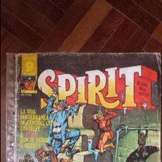 Cómics: SPIRIT Nº 3. GARBO. WILL EISNER. 1975. Lote 135775958