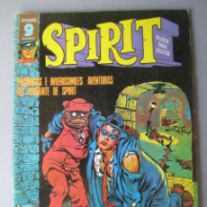 Cómics: SPIRIT (1975, GARBO) 7 · XII-1975 · SPIRIT. Lote 141490914