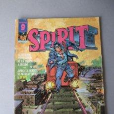 Cómics: SPIRIT (1975, GARBO) 4 · VIII-1975 · SPIRIT. Lote 141492758