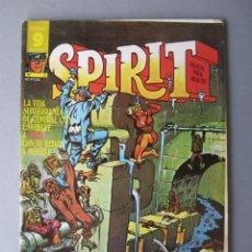 Cómics: SPIRIT (1975, GARBO) 3 · VII-1975 · SPIRIT. Lote 141492962