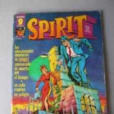 Cómics: SPIRIT (1975, GARBO) 2 · VI-1975 · SPIRIT. Lote 141493438