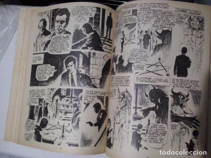 Cómics: TEBEOS Y COMICS: VAMPUS EXTRA / OTOÑO 1973 - Foto 2 - 193403166